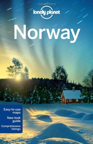 Lonely Planet Norway