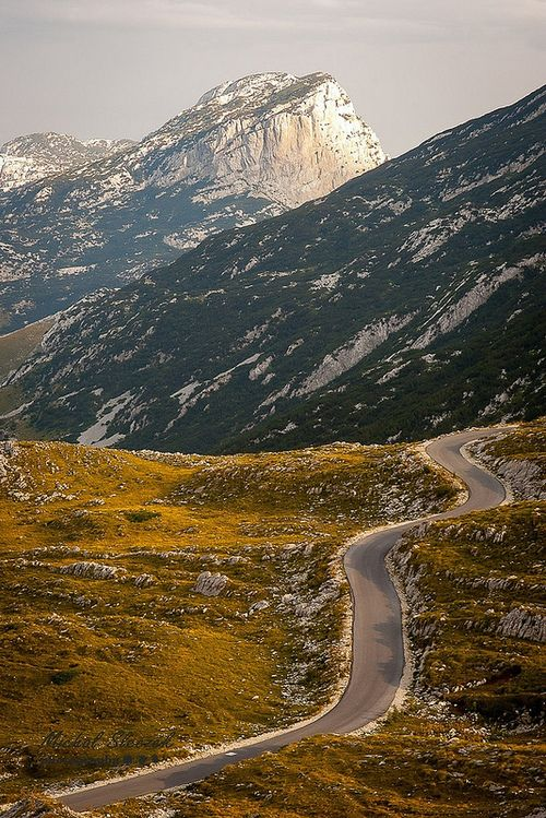 Durmitor National Pa