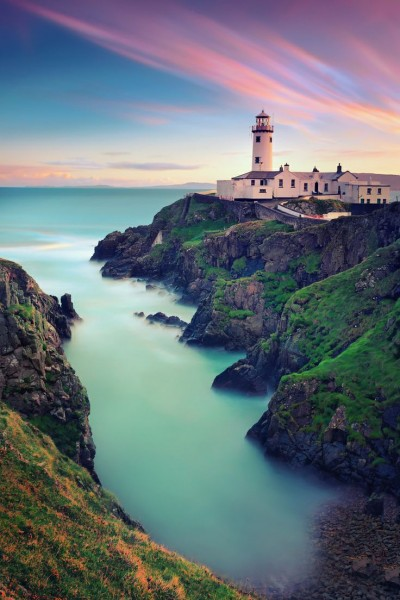 Fanad Head Lighthous